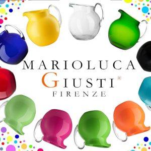 MARIO LUCA GIUSTI - Synthetic Crystal